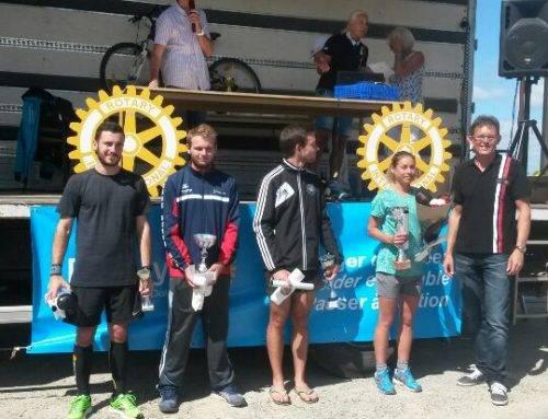 Semi-marathon Dol – Combourg le 21 Août 2017