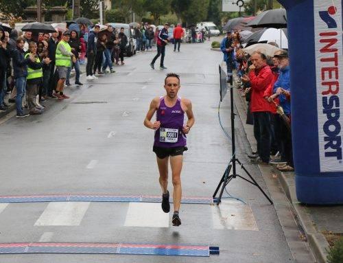 29ème Semi-marathon Cancale-Saint-Malo du 3 Septembre 2017