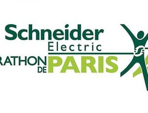 Marathon de Paris 2018, le 8 Avril 2018