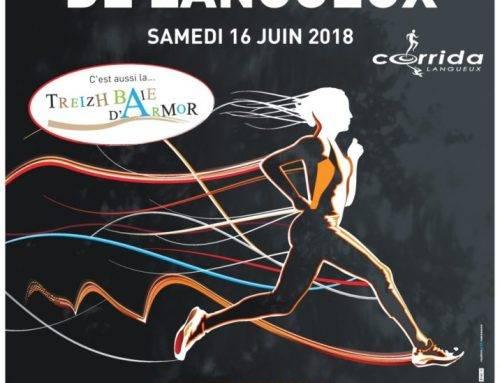 28ème corrida internationale de Langueux le 16 Juin 2018