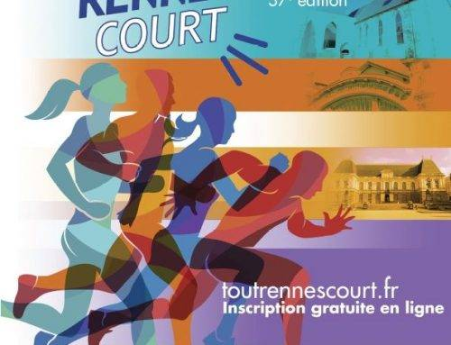 Tout Rennes Court , Edition 2018