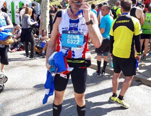Marathon de Barcelone, Dimanche 10 Mars 2019