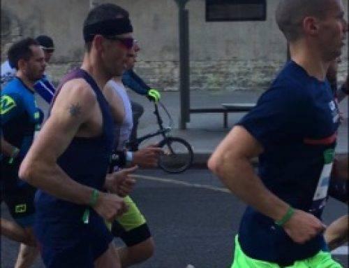 Marathon de Paris, 15 Avril 2019