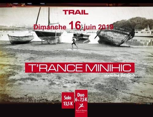 T'Rance Minihic, le 16 Juin 2019