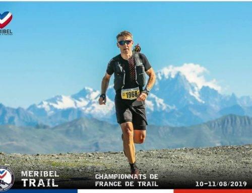 Championnats de France de trail, Méribel, les 10 et 11 Août 2019