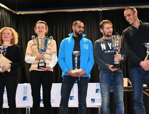 Soirée remise des récompenses du Challenge BPGO, Baguer-Morvan, le 13 Décembre 2019