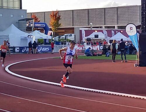 Semi-marathon Cancale- St Malo et France 10000m à Pacé, 29 Août 2021